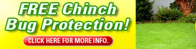 Free Chinch Bug Protection